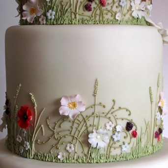 Chocolate Wedding Cakes Milton Keynes